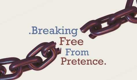 Breaking free from Pretence copy