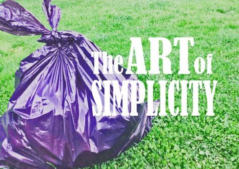 The Art of Simplicity copy
