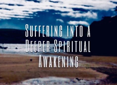 Spiritual AwakeningBIG